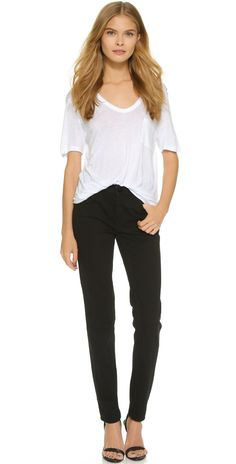 Denim x Alexander Wang 002 Relaxed Fit Jeans | SHOPBOP