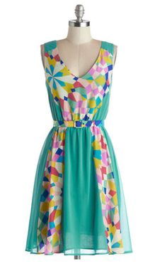 Lisbon Closely Dress