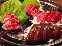 美味しい御飯😊  #SUSHI#JAPAN#meat#CAKE#eel#crab#ramen#TOKYO#東京##日本#日本一#肉#美味しい#美味しい御飯#銀座#居酒屋#パエリア#スペイン料理#イタ飯 #しゃぶしゃぶ #牛肉#カニ #豚肉料理 #レバ刺し