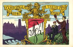 Zähringia Fribourg