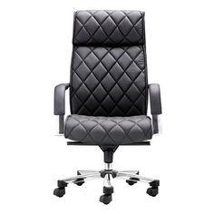 regal black office chair zincdoor colorcrave black black office chair