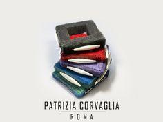 Patrizia Corvaglia Gioielli   lusso   eccellenza   moda   Roma  http://www.patriziacorvaglia.it/