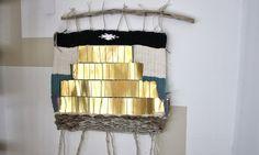 temple weaving | Nightwood