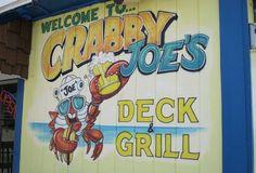 Photos of Crabby Joe's Deck & Grill, Daytona Beach - Restaurant Images - TripAdvisor