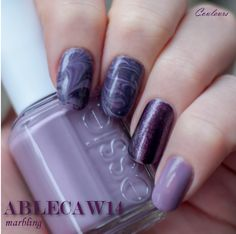 ablecaw14, water marbling