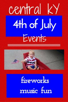 lexington ky 4th of july activities