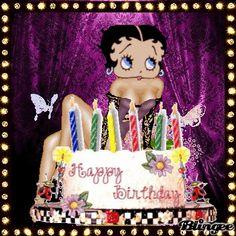 Happy Happy Birthday to You!
