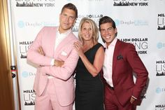 Fredrik Eklund Million Dollar Listing | Luis Ortiz