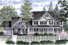 House Plan chp-36742 at COOLhouseplans.com