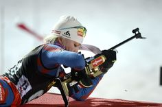 Kaisa Mäkäräinen, Biathlon Finland, Athlete, Female, Girls, Women, Little Girls, Daughters