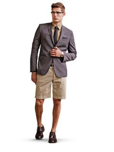 yes please!! Mens Summer Fashion 2012 - 100 Days of Summer Style - Esquire