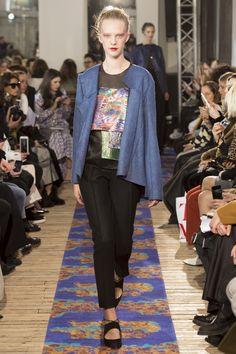 Maison Rabih Kayrouz Fall 2016 Ready-to-Wear Collection Photos - Vogue
