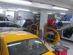 SERVICE AUTO SECTOR 4. Service Auto Sector 4 BestProCars.