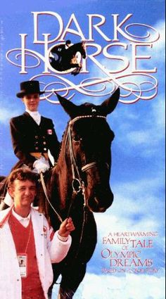 Based on a true story about a young equestrian from Canada and her misunderstood horse named Torka. This movie follows her trials as she trains her difficult horse in the hopes of making the Canadian Olympic dressage team.