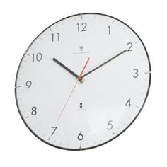 View the time, day and date with this handy Datetime Wall Clock by Acctim. It has a durable plastic case and lens, and would make a stylish, yet useful addition to any room in your home or workplace. Clock, Interior, Design, Home Decor, Wall, Room, House, Wall Clocks, Watch
