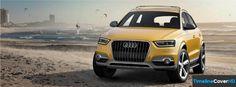 Audi Q3 Jinlong Yufeng Facebook Timeline Cover Facebook Covers - Timeline Cover HD