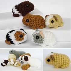 356 Best CROCHET ANIMALS images in 2019 | Crochet animals