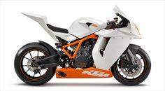 #KTM 1190 RC8 R 2013 #Sport
