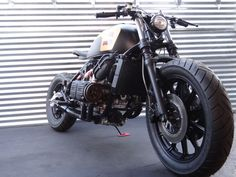 1983 Honda Goldwing GL1100 Custom Bobber