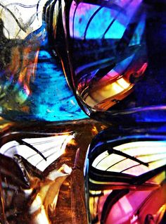 "New artwork for sale! - ""Glass Abstract 58"" - http://fineartamerica.com/featured/glass-abstract-58-sarah-loft.html … @fineartamerica"