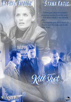 0 - 409 - Kill Shot Caskett