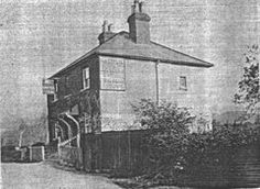 The Spotted Cow (later Warwick Arms)), Warwick Wold.