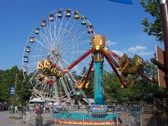 knoebels, Pennsylvania, USA...    my favorite place in the whole world!!