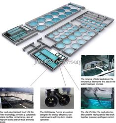 recirculating aquaculture systems lobster - Google Search