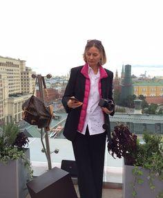 Ü 50: Ü30 Blogger & Friends September: Herbstaccessoires - Blog Hop