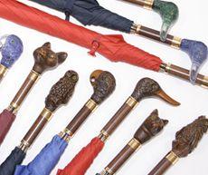 James Smith & Sons umbrellas (London) - I rue the day I lost mine