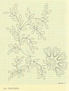 Gallery.ru / Фото #61 - Живописная вышивка гладью. Основы мастерства - natala1650