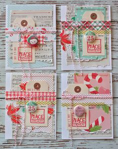 Postales viajeras navideñas   milowcostblog♥