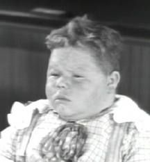 """""""Chubby"""" 300-pound Norman Chaney died at age 18. His    death followed surgery for a glandular condition."""