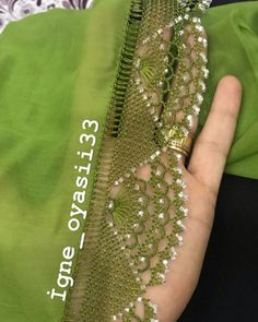 Hand Designs, Fashion Dresses, Embroidery, Diamond, Hair Styles, Bracelets, Model, Jewelry, Needlework