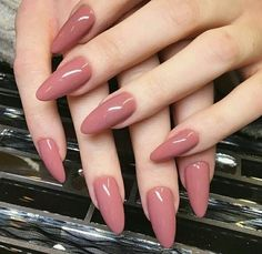Imagine nails, pink, and beauty
