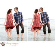 Davey Morgan Photography | Engagement  www.daveymorgan.com