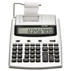 sharp el 1701c semi desktop electronic printing calculator with rh pinterest com sharp el-1701c calculator instructions sharp el-1701v user manual