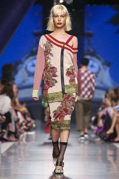 Antonio Marras, Fall-Winter 2017, Dubai, Womenswear