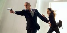 Hitman: Agent 47   Movie Facts Inc.