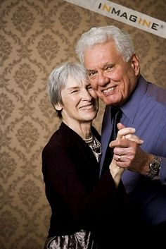 Portrait Of An Elderly Couple Dancing Stock Photos / Pictures / Photography / Royalty Free Images at Inmagine
