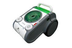 R2 - Rowenta - Bagless Vacuume cleaner www.faltazi.com