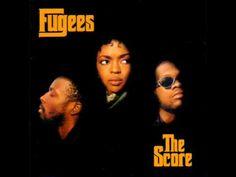 the fugees-no women,no cry