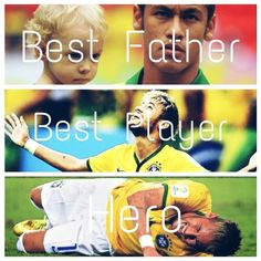 ( All the three pictures made me sad :) Wad up NeyMAR xxx Neymar Quotes, Neymar Memes, Neymar Jr, Psg, Superstar, Neymar Brazil, Barcelona Players, Boyfriend Pictures, Man United
