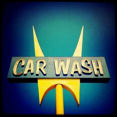 "JUNE: Car Wash Coupon or Car Wash Mitt - ""Don't get caught up in another wishy-washy Real Estate Deal. Call me for your next transaction and I will take care of every little detail!"""