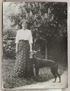 GD Olga Alexandrovna.