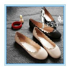 Slip On Leather Flats,Ladies Professional Ballet Flat Shoes 2014