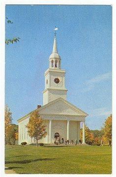 Millbrook School, Millbrook, New York, USA