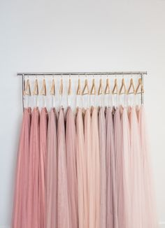 From dusty rose to blush kiss these tulle maxi skirts from are sure tickling us pink! Bridesmaid ensemble bridal shower outfit or engagement session skirt. the limit does not exist for this sweeping skirts with S-T-Y-L-E. Click the link in o Pastel Bridesmaids, Tulle Skirt Bridesmaid, Bridesmaid Outfit, Short Bridesmaid Dresses, Affordable Bridesmaid Dresses, Wedding Bridesmaids, Mode Turban, Shower Outfits, Wedding Colors