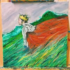 coldplay viva la vida Drawings, Painting, Art, Live Life, Sketches, Craft Art, Painting Art, Kunst, Paintings