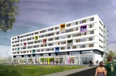 Program Mieszkanie Plus zakończy budowę w 2019 roku https://www.facebook.com/blog.mieszkanieplus